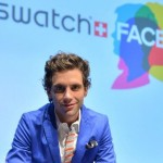 Mika-Swatch