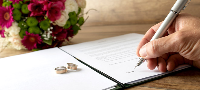 Vadim Blaustein and his analysis of prenuptial agreements – expert opinion